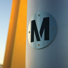 Los Angeles Metro, Metro Design Studio