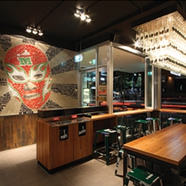 Mad Mex Fresh Mexican Grill, Holy Cow! Design & Advertising