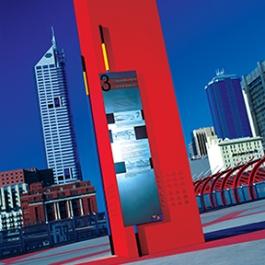 Melbourne Docklands, Melbourne Docklands Authority, emeryfrost