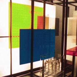 Metrius Trade Show Booth, ReVerb