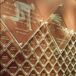 Miami Project, Christina Wallach + the Wallach Glass Studio