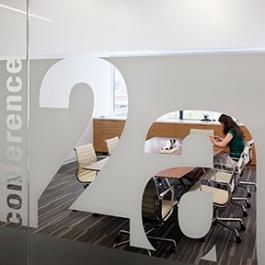 RTKL Office, RTKL Associates