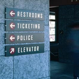 San Mateo Transit Center, Gensler - Studio 585
