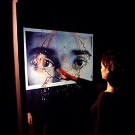 In Search of Identity, Nikolai Cornell, Art Center College of Design