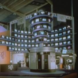SGI - Geneva Telecom '99, Nth Degree