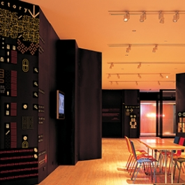 Thailand Creative & Design Center, Graphic 49 Limited