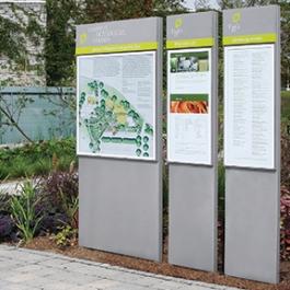 Toronto Botanical Garden, Adams + Associates Design Consultants