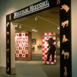 Camper Gallery: Whittlin' History, Delaware Agricultural Museum & Village, Ueland Junker McCauley Nicholson