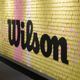 Wilson Sporting Goods Headquarters, Gensler