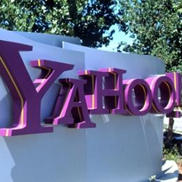 Yahoo!, Square Peg
