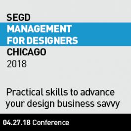 2018 Management for Designers