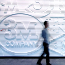 3M Heritage Wall
