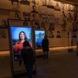 Bill & Melinda Gates Discovery Center