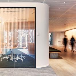 First Sentier Investors Workplace