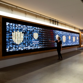 McDonald's Headquarters Interactives