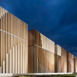 Garangula Gallery Facade