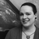 Alejandra Thomas is the VP of Environmental Graphic Design at Jones Worley in Atlanta