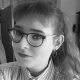 Erin Bartholomew is a graphic designer and illustrator who brings her love of art history and fashion to her personal style. Erin Bartholomew graduated from Elmhurst College with her BFA in Graphic Design, and uses her background in studio art to inspire