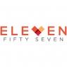 Eleven Fifty Seven Logo