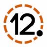 12-Point SignWorks. Logo