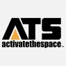 Activate The Space Logo
