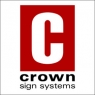 Crown Sign Systems Logo