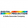 Digital Projection Inc Logo