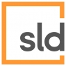 Shikatani Lacroix Design (SLD) Logo