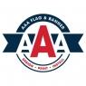 AAA Flag&Banner Logo