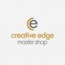 Creaive Edge Master Shop Logo