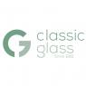 Classic Glass Logo