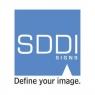 SDDI Sign System Logo