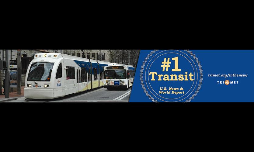 Tri-County Metropolitan Transportation District of Oregon