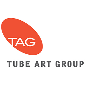 Tube Art Logo