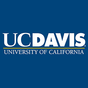 UC Davis University of California logo