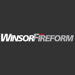 Winsor Fireform Logo