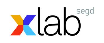 SEGD XLab Logo